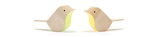 Jacob Pugh Birds