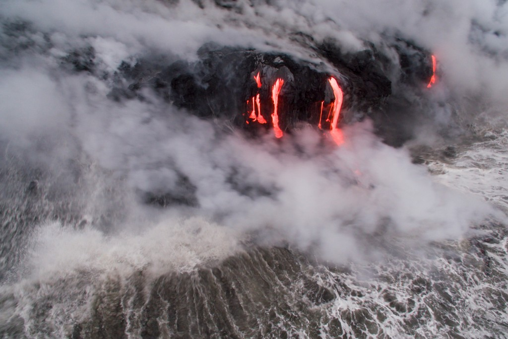 Hawaii Kilauea Volcano Craig Parry Photography