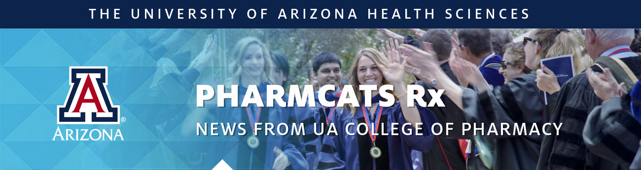 The College of Pharmacy News