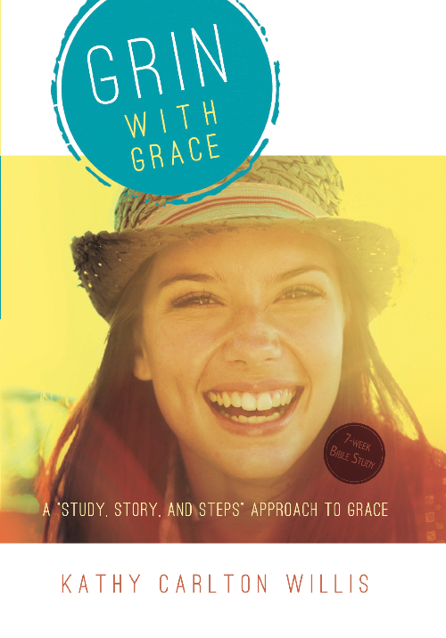 "Book Give Away: ""Grin With Grace"""