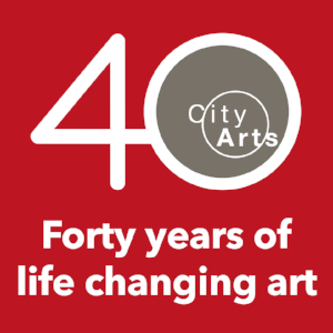 Forty years of life changing art