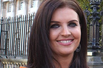 Mental Health Legal Adviser Louise Arthurs
