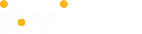 Industries for the Blind and Visually Impaired (IBVI) logo.