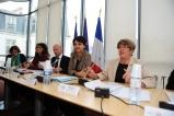 Le programme de travail du Haut Conseil à l'Egalité