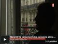 Garantir le versement des pensions alimentaires – Reportage de France2