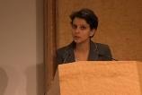 La santé des femmes au coeur des priorités de Najat Vallaud-Belkacem