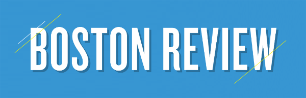 Boston Review | A Political & Literary  Forum