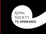 Royal Society, Te Aparangi - Logo