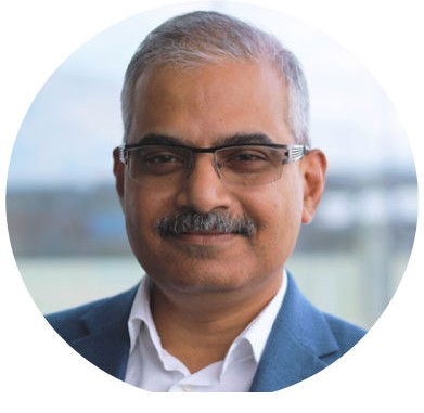 Dr. Vinod Chandran