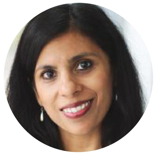 Dr. Sowmya Viswanathan