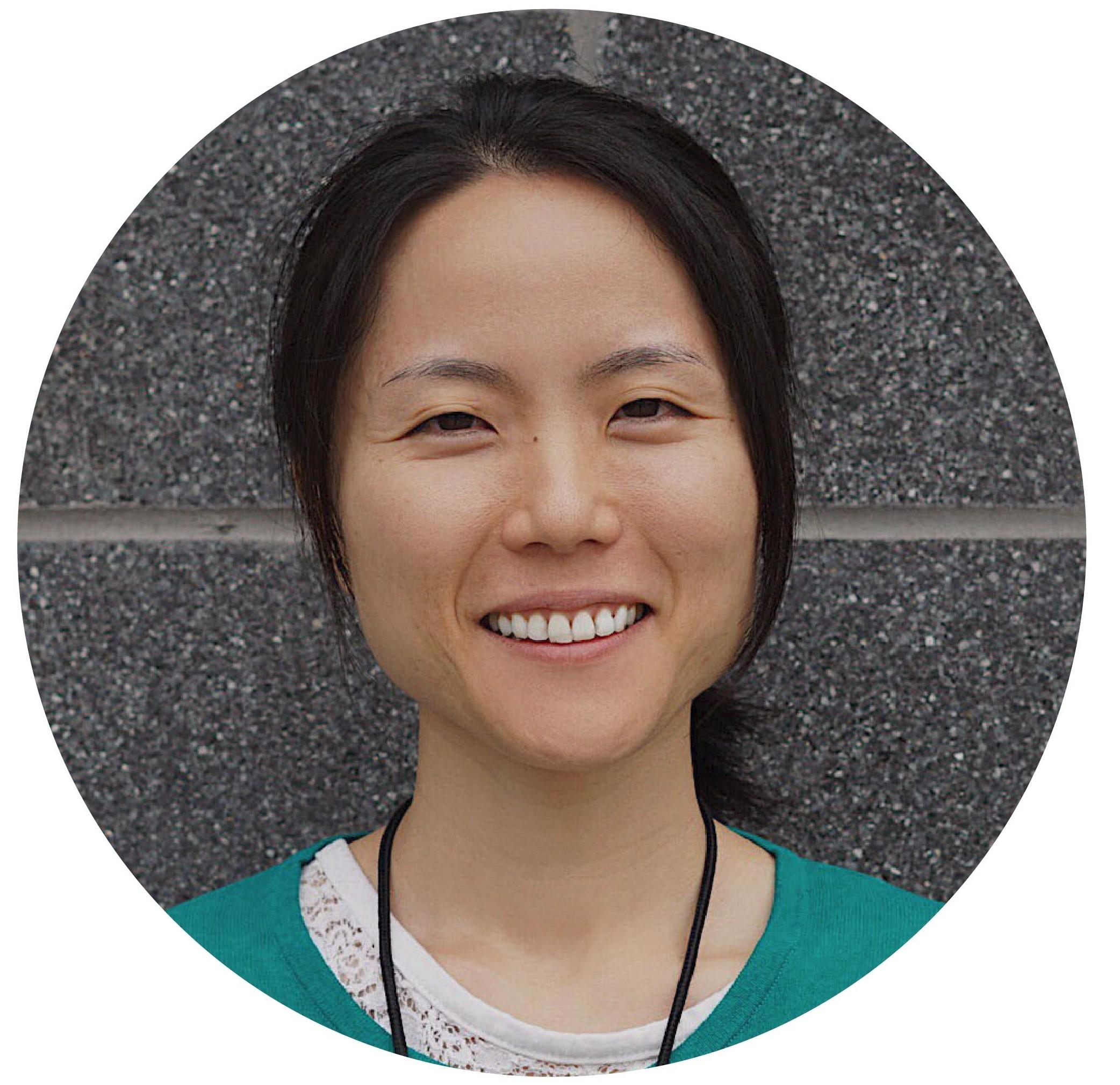 Dr. Sayaka Nakamura