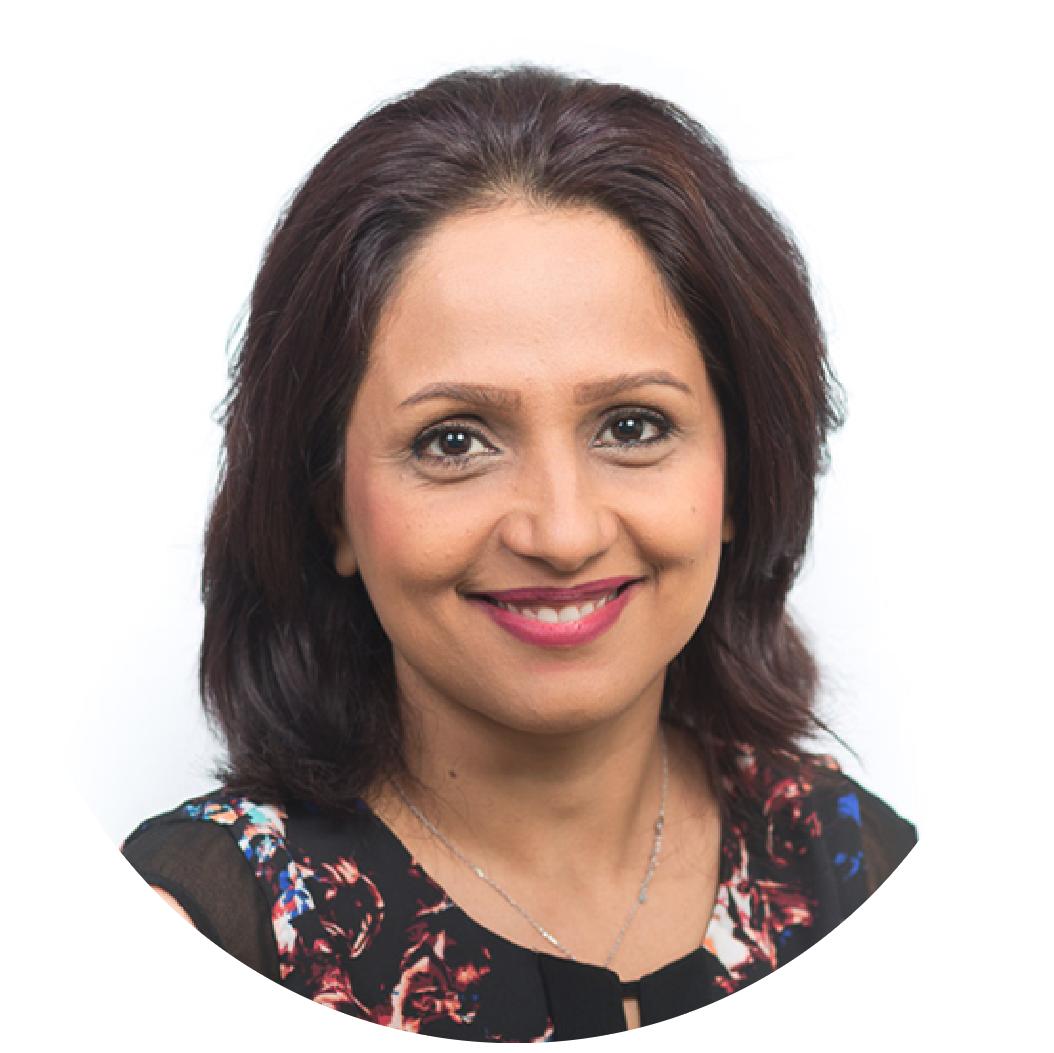 Dr. Razieh Rabani