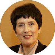 Dr. Elizabeth Badley