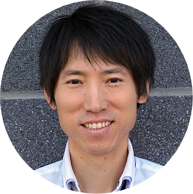 Dr. Akihiro Nakamura