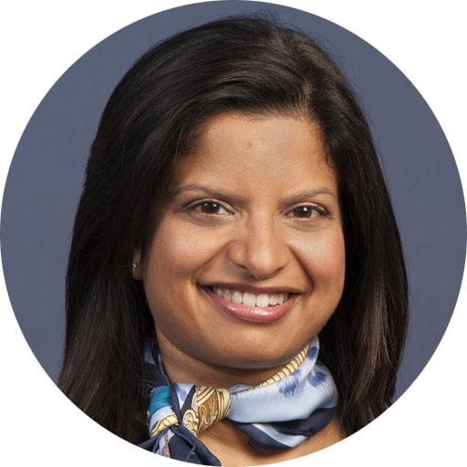 Dr. Sindhu Johnson