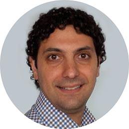 Dr. Anthony Perruccio
