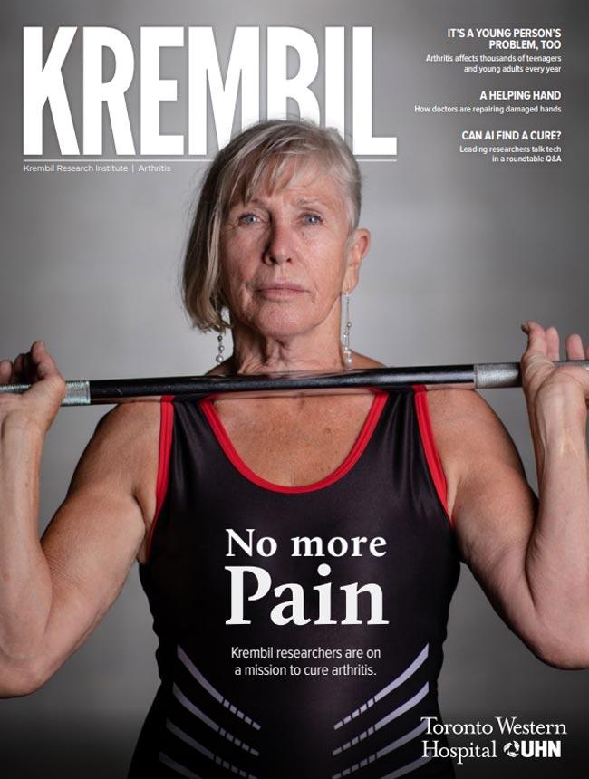 Krembil Magazine