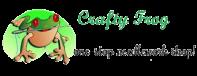 Crafty Frog Logo
