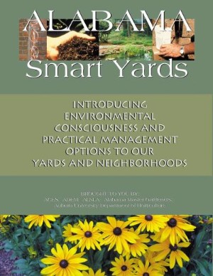 Alabama Smart Yards book cover