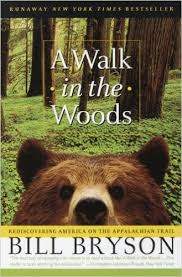 A Walk in the Woods book image