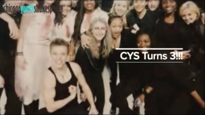 CYS Turns 3 Video
