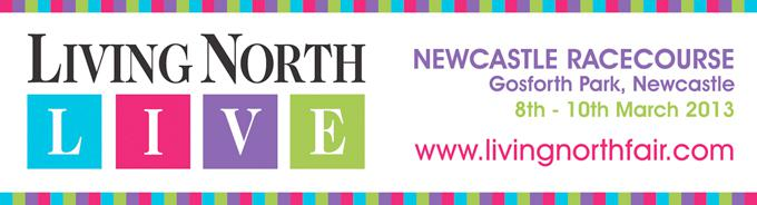 Living North banner