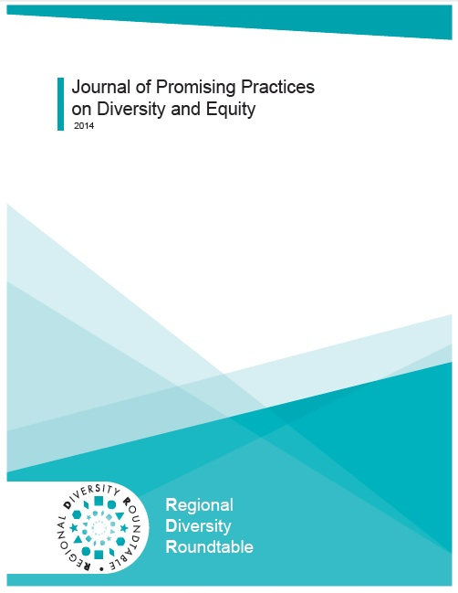 Journal of Promising Practices on Diversity and Equity