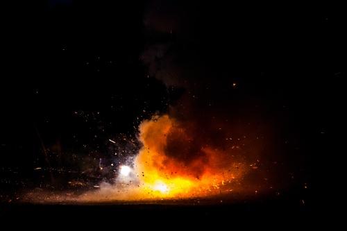 ATEX & Explosive Environments