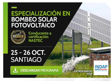 bombeo solar