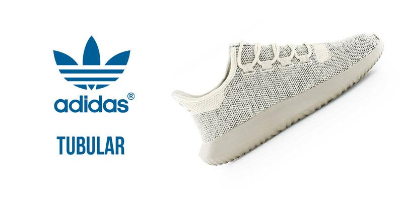 adidas Tubular Shadow s dizajnom Yeezy