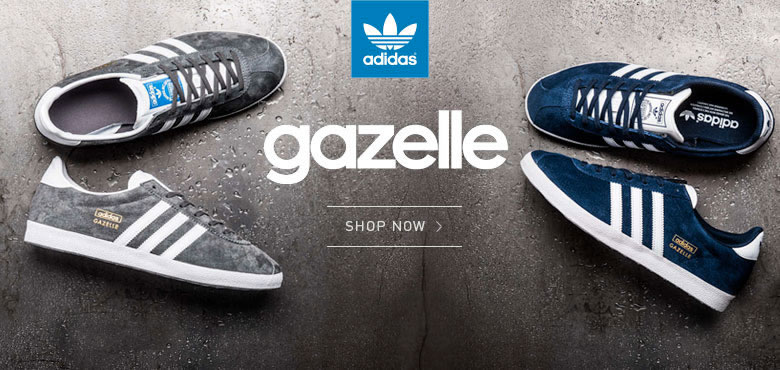 Ponuka adidas Gazelle