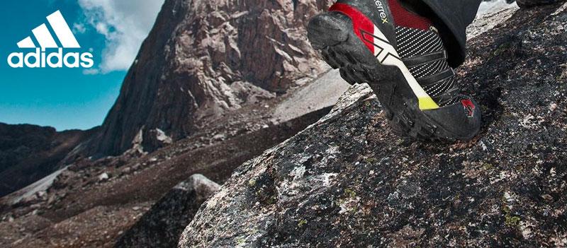 Adidas Terrex v polovičnej cene