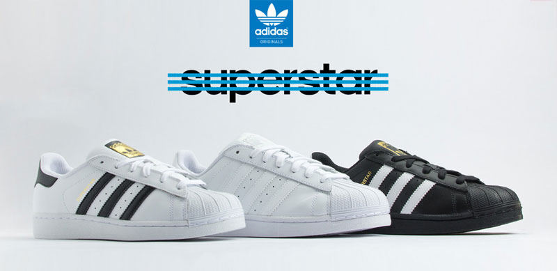 Originals Superstar za facku