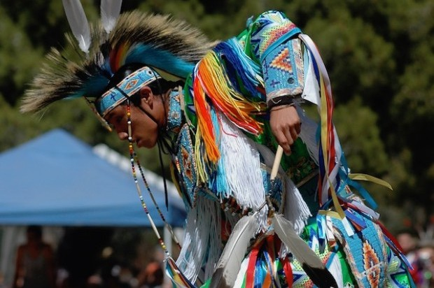 Celebrating 47 Years of the Stanford Powwow