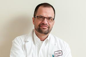 Dr. Dan Voytas