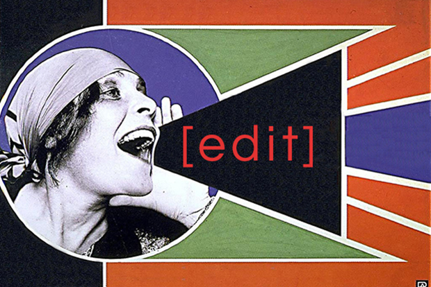 Arts + Feminism Wikipedia Edit-a-thon