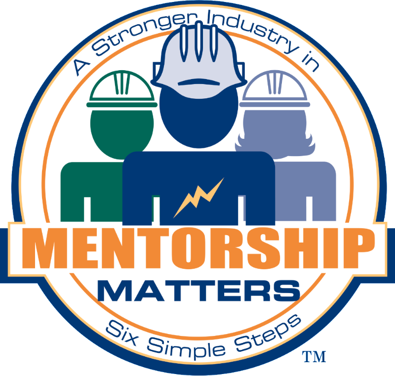 Mentorship Matters - Six Simple Steps for a Stronger Industry.