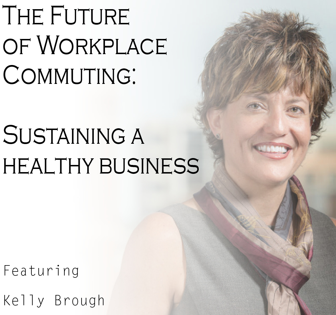 The Future of Workplace Commuting