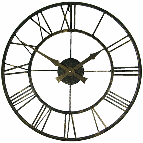 20% Off Clocks