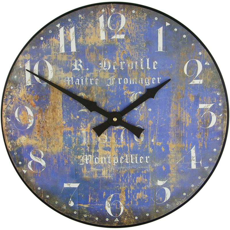 20% Off Clocks