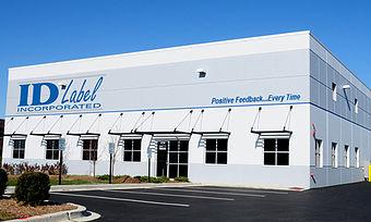 ID Label headquarters