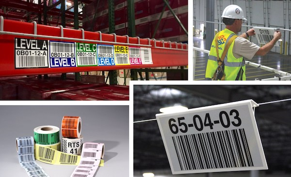 ID Label Warehouse Specialists