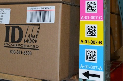 2D Magnet Totem Label