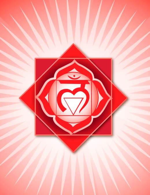 Click here to find out more about our Chakra Activation Series