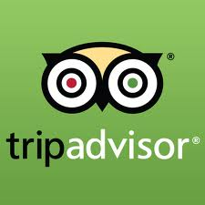 Læs om os på Tripadvisor