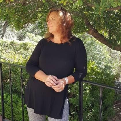 Terri Gibbs-Burke