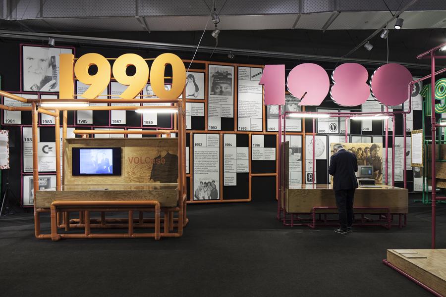 The Exhibition al Museo Nazionale della Scienza e della Tecnologia di Milano 3