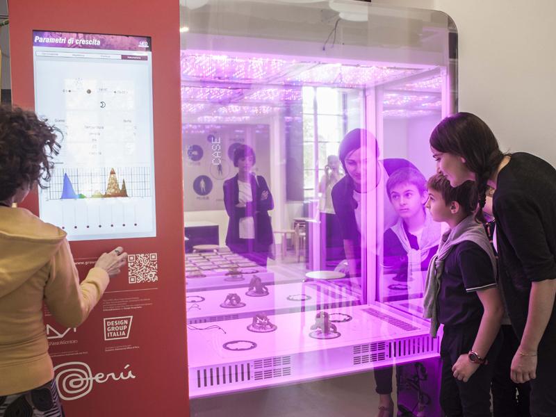 MEG entra nella collezione del Museo della Scienza e della Tecnologia di Milano 2