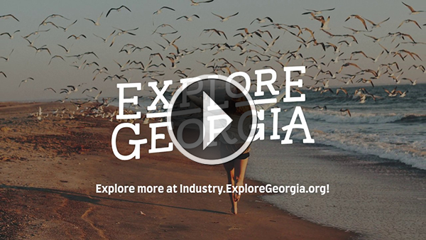 Welcome to the NEW Explore Georgia Tourism Industry Portal