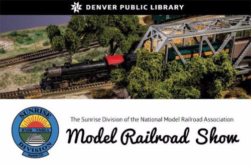 Model Railroad Show
